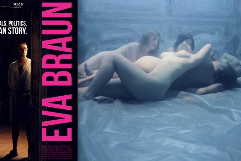 E. Braun