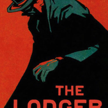 THE LODGER: A STORY OF THE LONDON FOG (1926) di Alfred Hitchcock