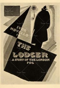 the-lodger-a-story-of-the-london-fog-1927-movie-poster