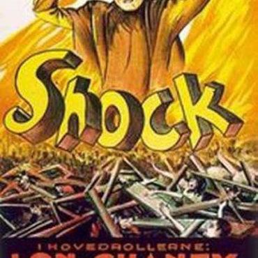 THE SHOCK (1923) di Lambert Hillyer
