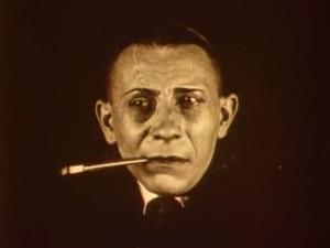 Erich von Stroheim - Blind Husbands (1919) dream sequence