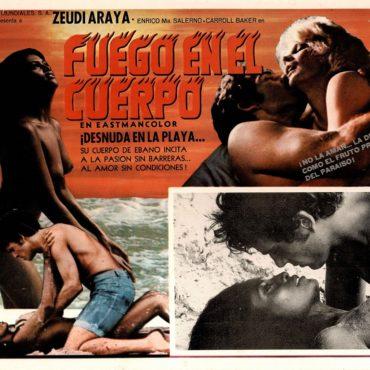 IL CORPO (1974) di Luigi Scattini