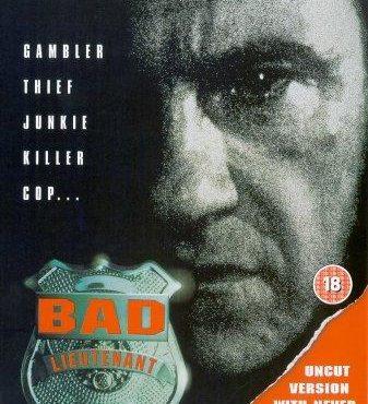 BAD LIEUTENANT (1992) di Abel Ferrara – Capitolo 1: Le premesse