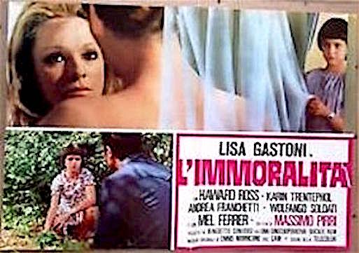 Limmoralita 18 Movies