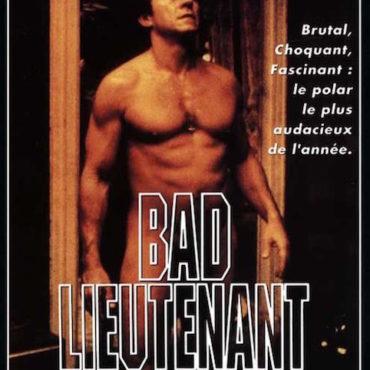 BAD LIEUTENANT (1992) di Abel Ferrara – Capitolo 5: Cassavetes vs Ferrara