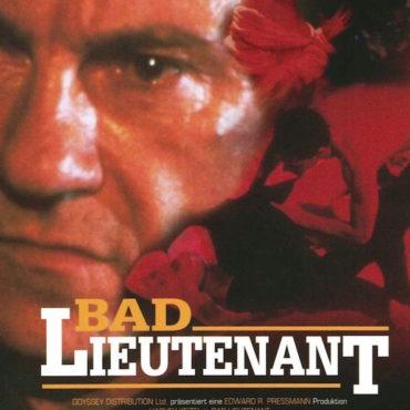 BAD LIEUTENANT (1992) di Abel Ferrara – Capitolo 6: L'imitazione di Cristo e la Via Crucis dolorosa e straziante