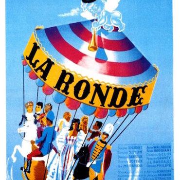 LA RONDE (1950) di Max Ophuls – Capitolo 1
