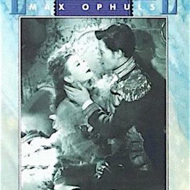 LA RONDE (1950) di Max Ophuls – Capitolo 3