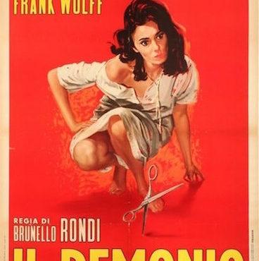 IL DEMONIO (1963) di Brunello Rondi  – Capitolo 1