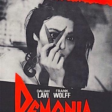 IL DEMONIO (1963) di Brunello Rondi – Capitolo 3