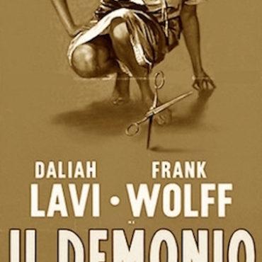 IL DEMONIO (1963) di Brunello Rondi – Capitolo 5